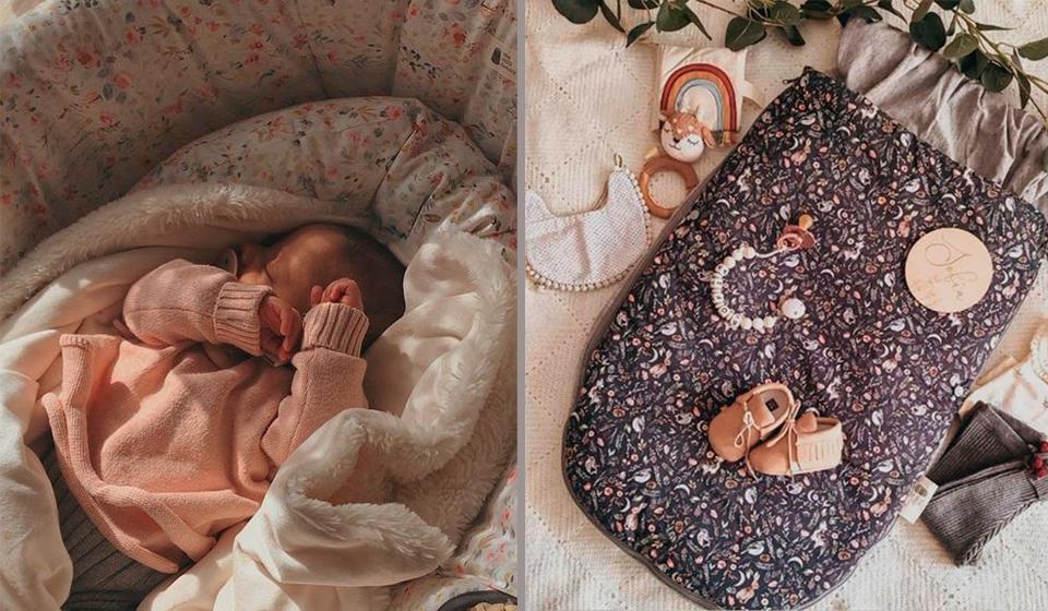 fundas universales bebé